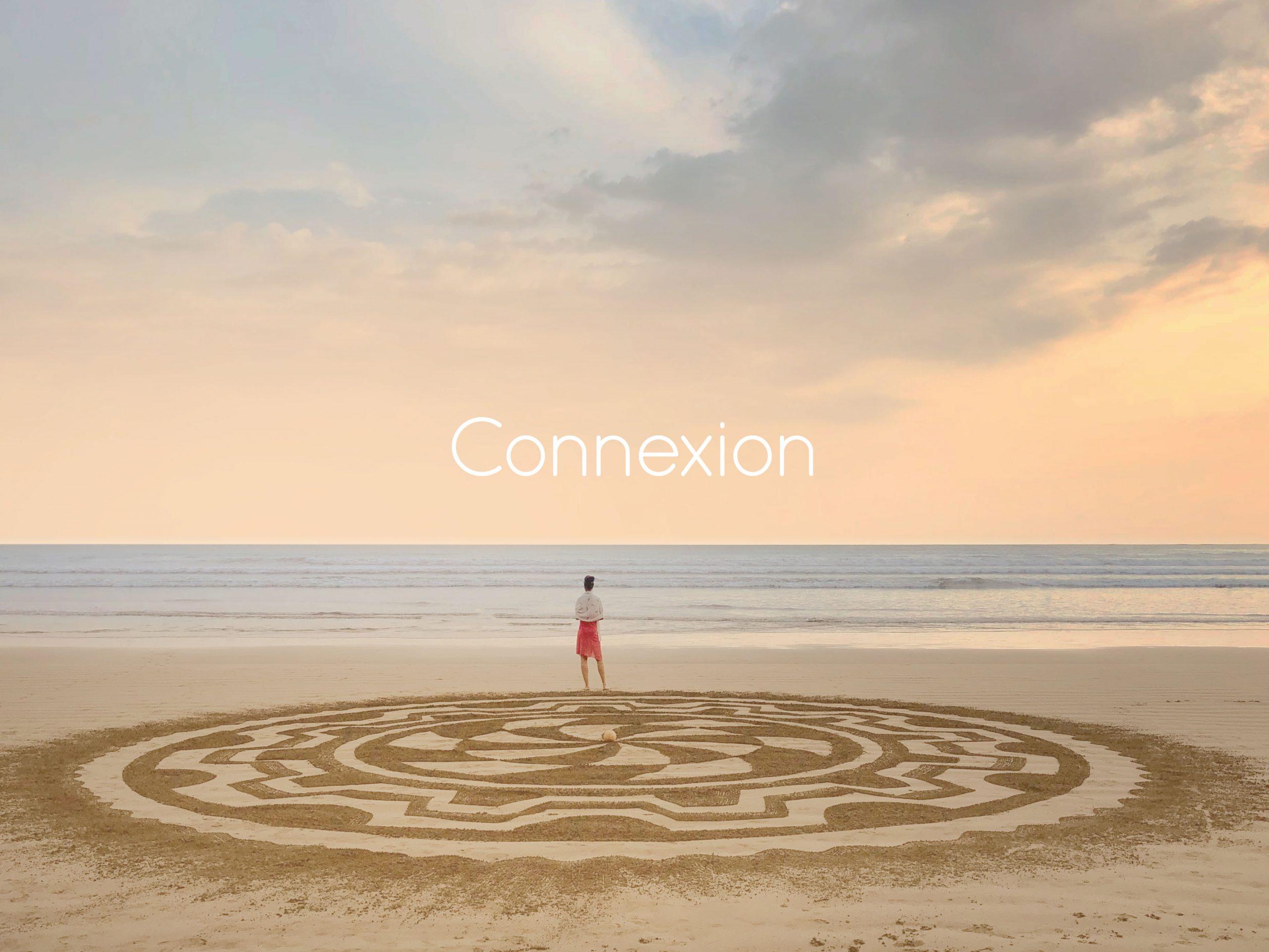 Human connexion