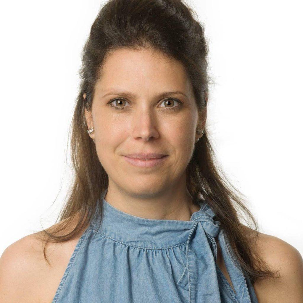 Annie Carbonneau Formatrice Antenne de Lecher à Sherbrooke