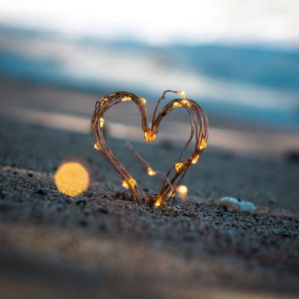 Définition de l'amour véritable