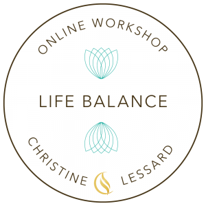 Online workshop - Life Balance