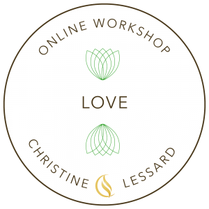 Online workshop - love