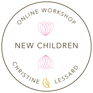 Online workshop - New Children