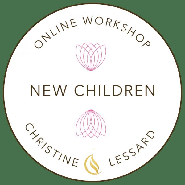 Online workshop - New Children