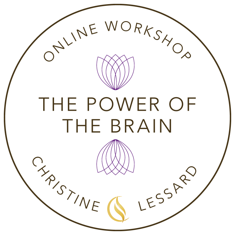Online workshop - The Power of the Brain