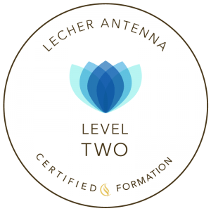 Lecher Antenna formation Level Two