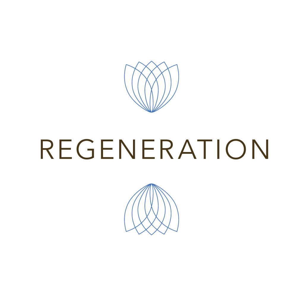 Online workshop - Regeneration